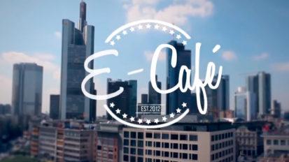 Trailer E-Café 2016