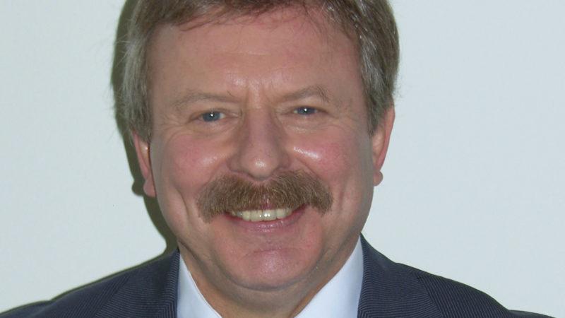 Manfred Schweitzer